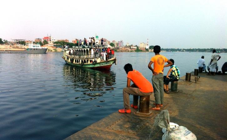 Dhaka Co...